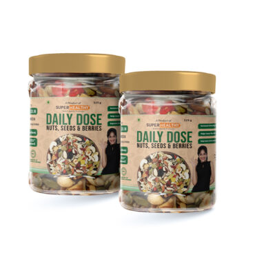 Daily Dose (Pack of 2 – 325gx2 – 650g)