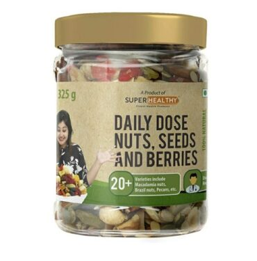 Daily Dose (Pack of 4 – 325gx4 – 1300g)